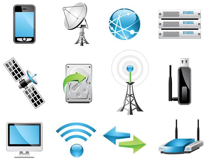 radiocomunicaciones y sus aplicaciones