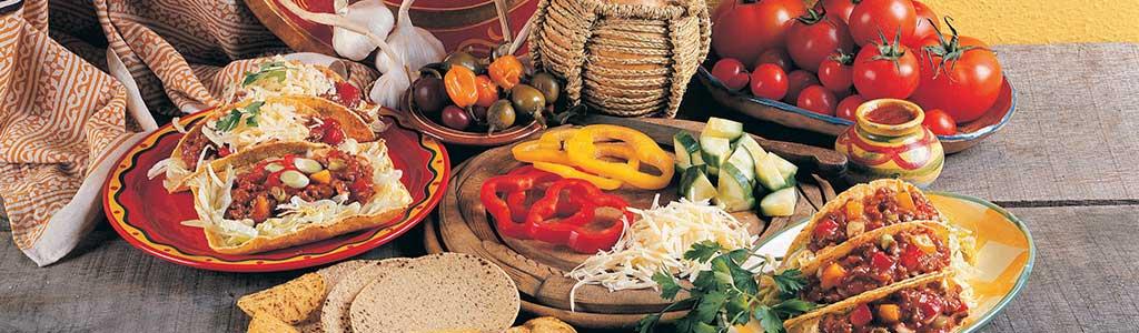 EL MESÓN DE LOS LAUREANOS-restaurant de comida típica