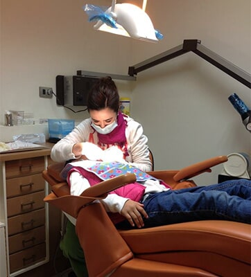 ONLY KIDS-Periodoncia