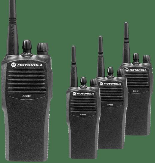 venta de radios de comunicación