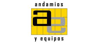 ANDAMIOS Y EQUIPOS PARA LA CONSTRUCCIÓN