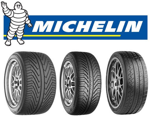 QUALITY TUNING-Michelin