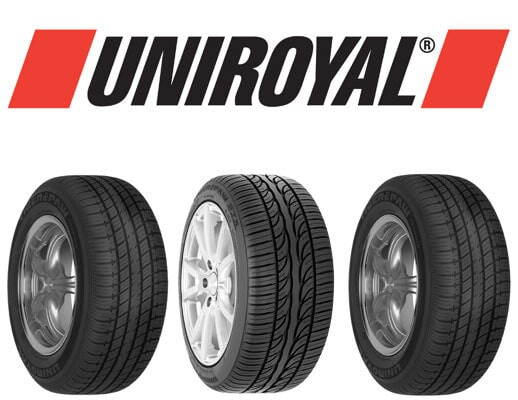 QUALITY TUNING-Uniroyal