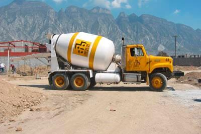 CONCRETOS TECNICOS DE MEXICO-proyectos de construcción