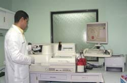 LABORATORIO CLINICO SAN JOSE - virales