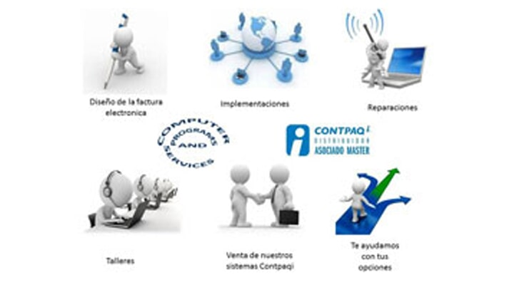 COMPUTER PROGRAMS AND SERVICES - Administrativo