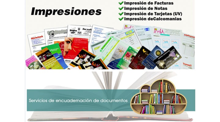 AQUARIUS – Impresiones Full Color