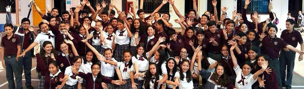COLEGIO HISPANO INGLES-secundaria
