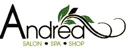 ANDREA SALON SPA SHOP