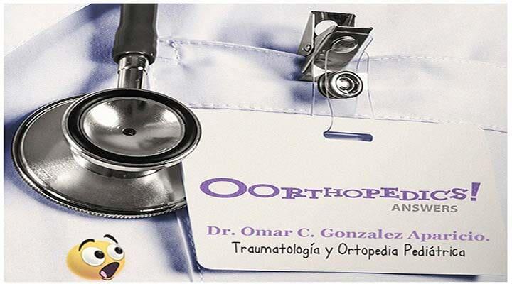 DR. OMAR CARLOS GONZÁLEZ APARICIO - Pie plano