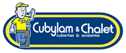CUBYLAM & CHALET CUBIERTAS & ACCESORIOS
