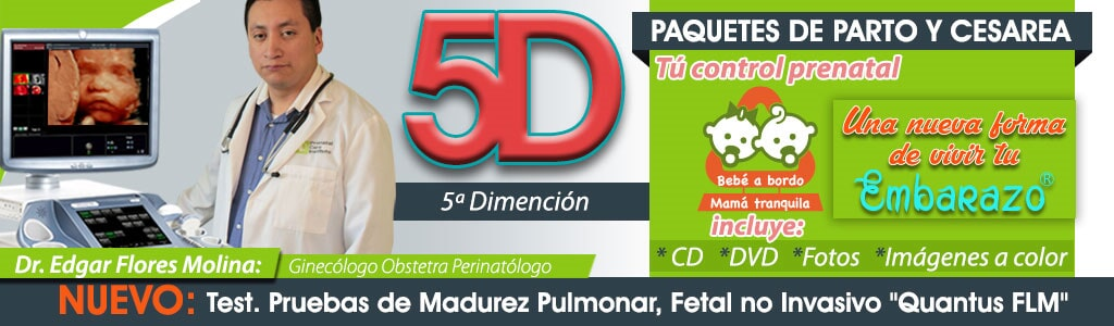 INSTITUTO GINECOLOGICO PRENATAL CARE SC - 5a DIMENCION
