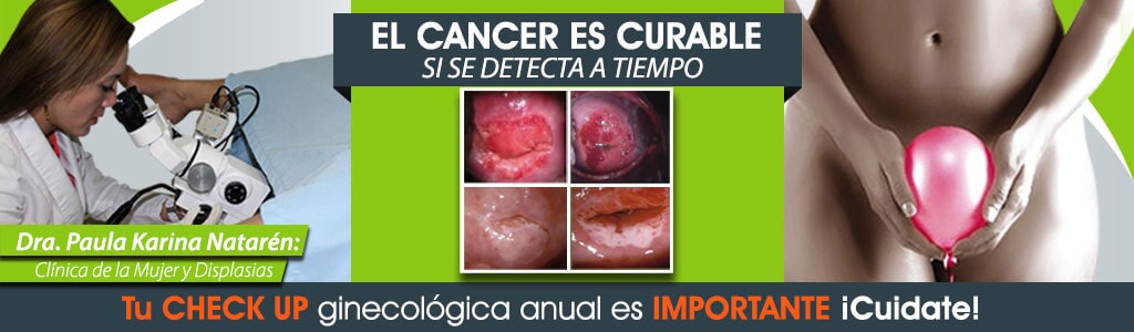 INSTITUTO GINECOLOGICO PRENATAL CARE SC - TRATAMIENTOS CONTRA EL CANCER
