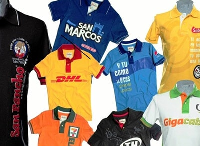 UNIFORMES BRECEDA - PLAYERAS