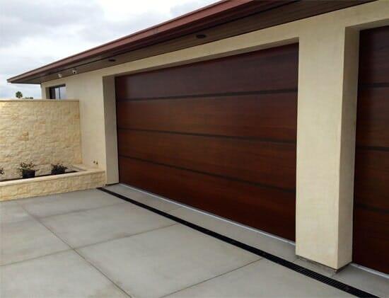D ACOSTA PUERTAS AUTOMATICAS-Puertas para garage