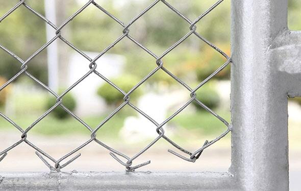 MALLA - TEC- Instalación de cercas