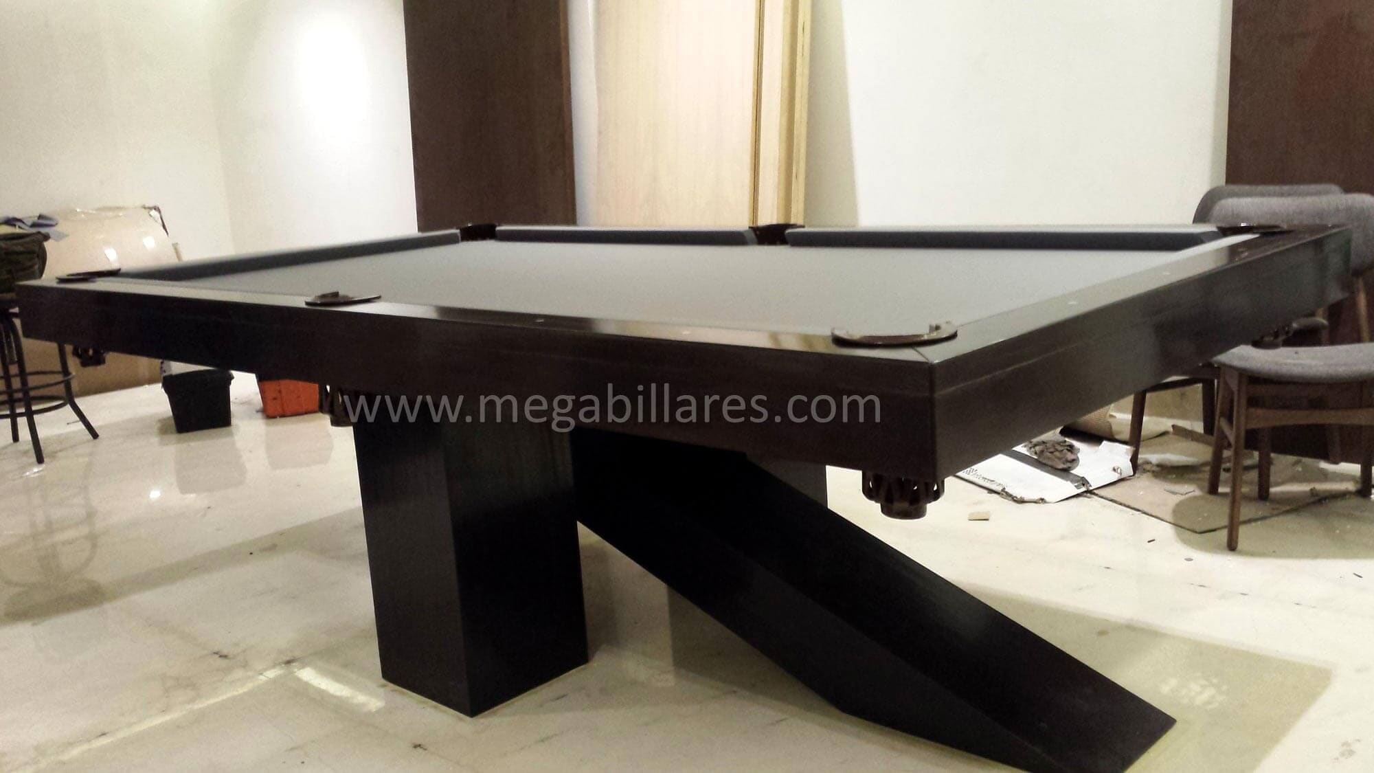 MEGABILLARES - MESAS DE BILLAR CONVERTIBLES