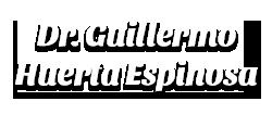 DR GUILLERMO HUERTA ESPINOZA