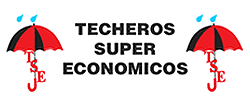 TECHEROS SUPER ECONÓMICOS
