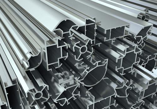 FERRETERIA LAMINAS Y HERRAJES SA DE CV -  Perfiles de aluminio