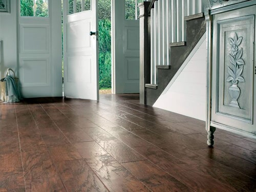 AELLO HARDWOOD FLOORS- piso residencial