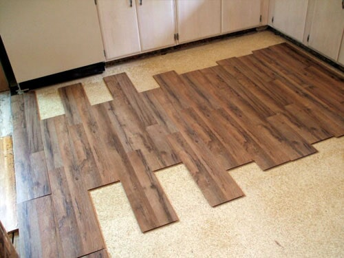 AELLO HARDWOOD FLOORS- duela