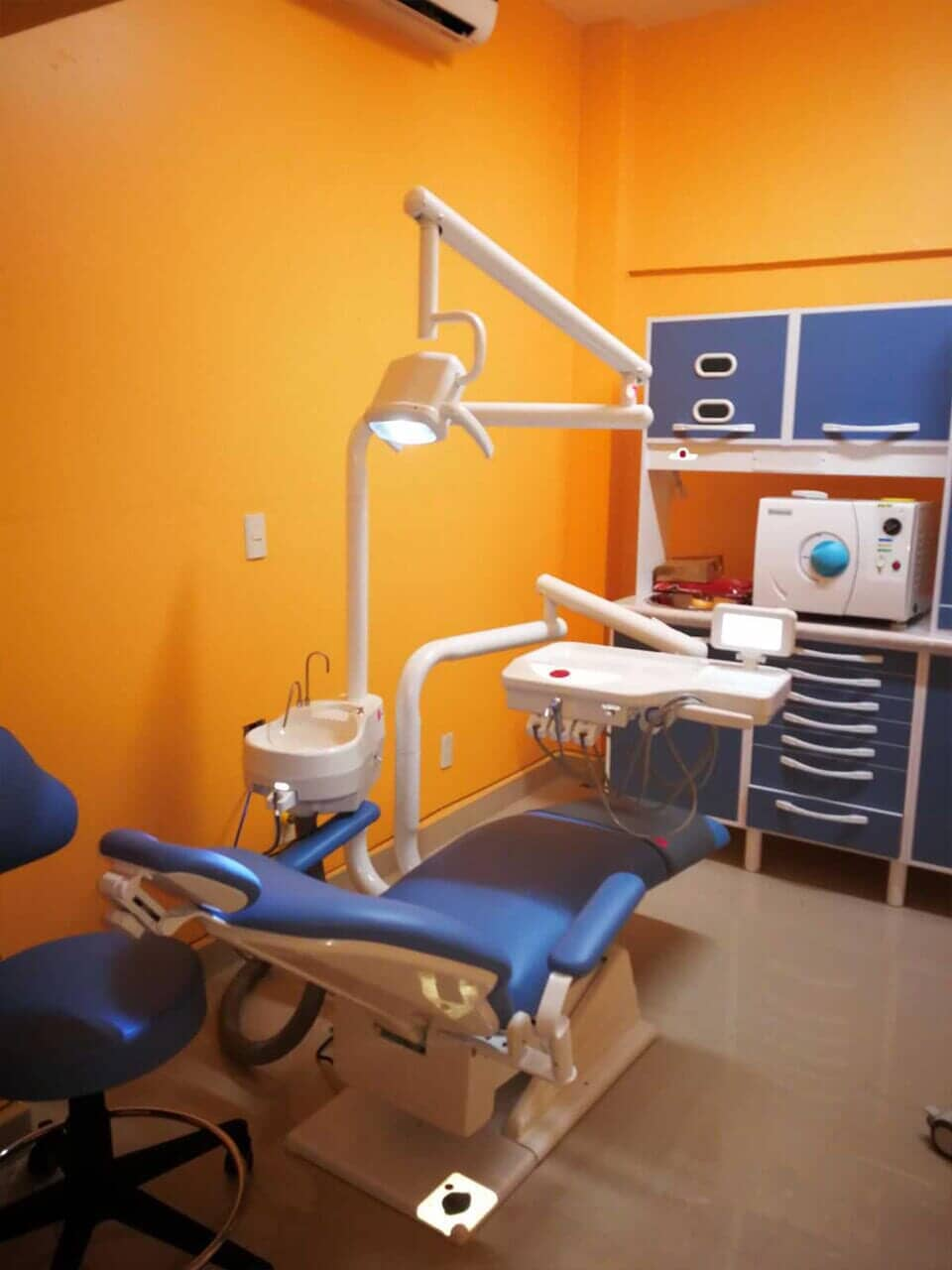 Compresores - DENTAL PUEBLA