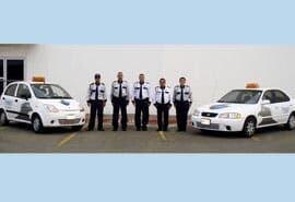 PROTECT - Patrullaje y Vigilancia