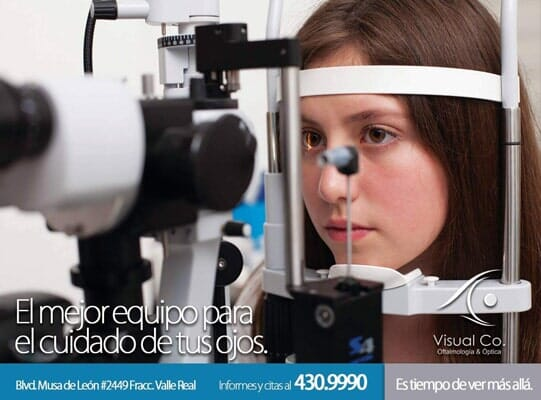 VISUAL CO OFTALMOLOGIA Y OPTICA DRA SOFIA ROGRIGUEZ GALINDO - Astigmatismo