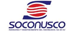 INGENIERÍA Y MANTENIMIENTO DEL SOCONUSCO, SA DE CV
