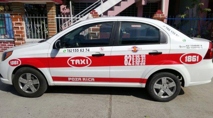 RADIO TAXI CROC – Calidad en el servicio