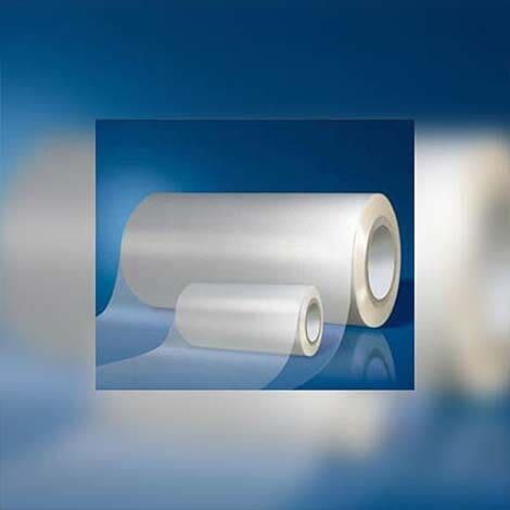 ETIQUETAS Y FORMAS-Película transparente