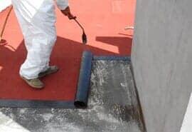 AISLATEK DEL BAJÍO - Aislamiento térmico (de techos de concreto o madera)