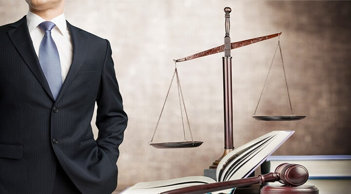 ALARCÓN ABOGADOS-Defensa Legal