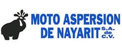 MOTO ASPERSION DE NAYARIT SA DE CV