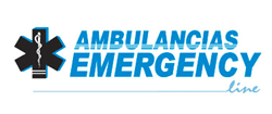 AMBULANCIAS EMERGENCY LINE