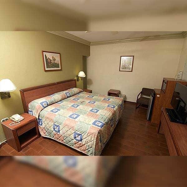 HOTEL PREMIER - Habitaciones King Size