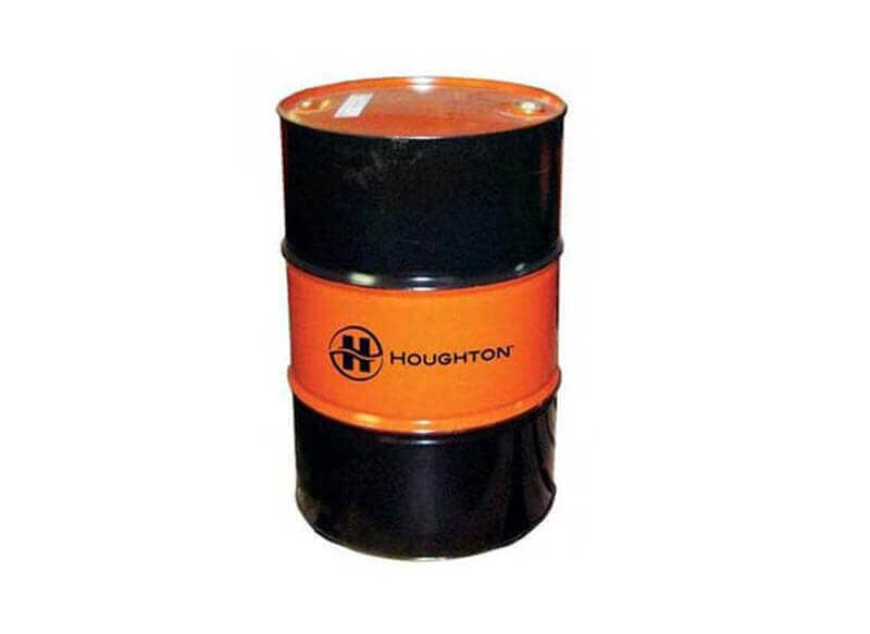 TRIBOTEC SA DE CV - HOUGHTON_DRUM