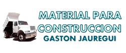 MATERIALES PARA LA CONSTRUCCION GASTON JAUREGUI