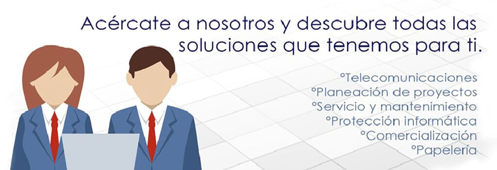 I.T. SYSTEMS - INFORMATICA