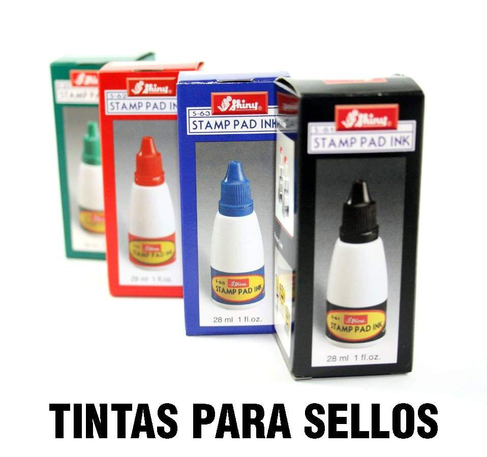 SELLOMATIC -Tintas
