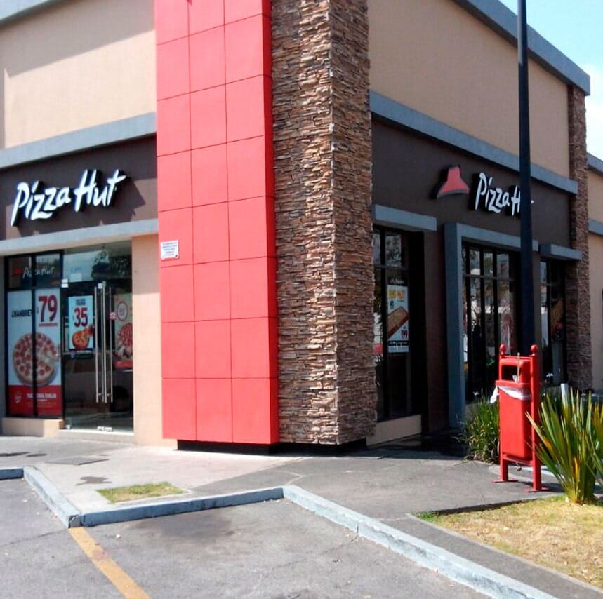 PIZZA HUT-Morelia