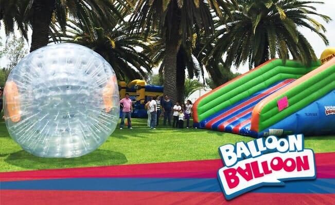 BALLOON BALLOON- Inflables  para Adultos