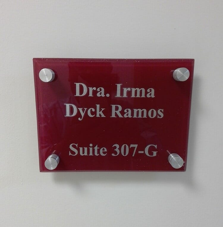 DRA IRMA DYCK RAMOS Video endoscopia