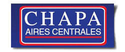 CHAPA AIRES CENTRALES