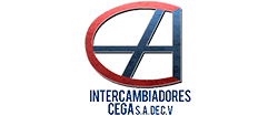 INTERCAMBIADORES CEGA