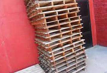 MADERAS Y EMBALAJES ROQUEZA - Pallets