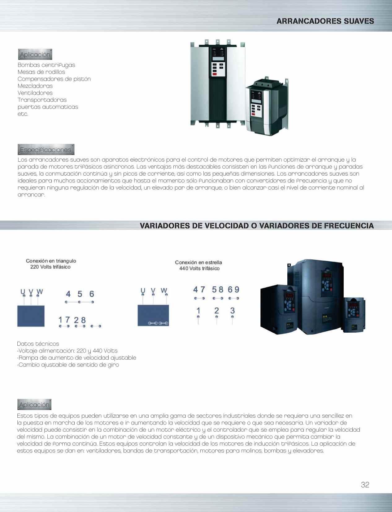 DLB CONTROL Y AUTOMATIZACION S DE RL DE CV - CATALOGO 33