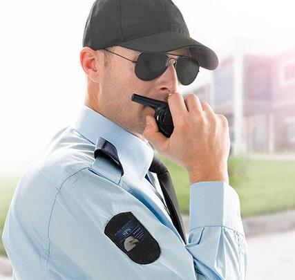 SPS BAJA SERVICES - Vigilancia