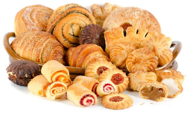 PANADERIA Y PASTELERIA KIKES-Bisquets y galletas